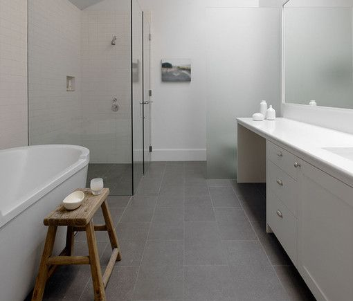 Minimalist Bathroom Scandinavian Style And Scandinavian Design On Pinterest