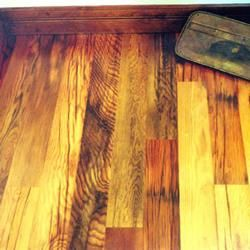Trestlewood Picklewood Flooring | greenhome solutions