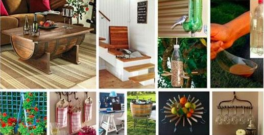 VERY USEFUL DIY PROJECTS