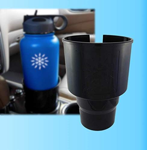 Smart Flask Car Cup adapter for 32 and 40oz Flasks and Bottles