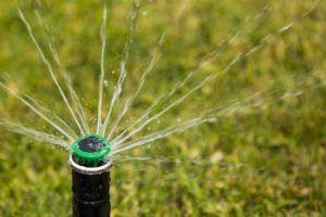 High Efficiency Sprinkler Nozzles