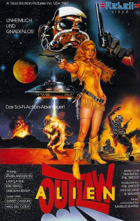 Sci fi porno film