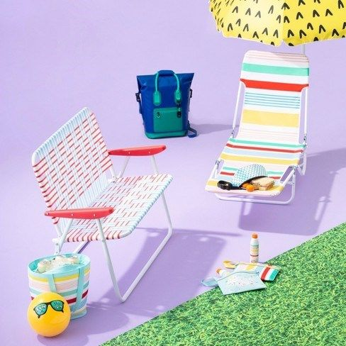 18 Comfortable Beach Chairs You Can Take From The Sand To The Backyard Sport Sunscreen Outdoor Event Cool Backpacks