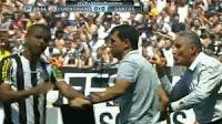 JP no Lance: Brasileiro 2015: Santos X Corinthians, a epopéia c...