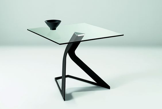 Duel Side Table