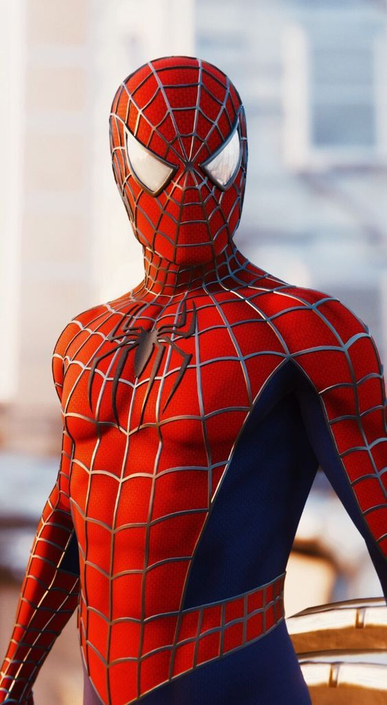 Spider Man Far From Home The Art Of The Movie Spiderman Spider Man Trilogy Amazing Spiderman