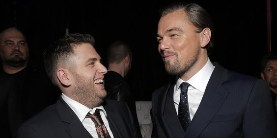 Jonah Hill Explains The Leo DiCaprio That Left Him 'Scared S**tless' - http://smartemail1.eu/celebrities/jonah-hill-explains-the-leo-dicaprio-that-left-him-scared-stless/  To read more on this topic http://smartemail1.eu/celebrities