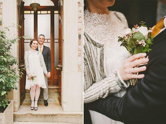 Hello Twiggs * Lisbon Wedding Photographer