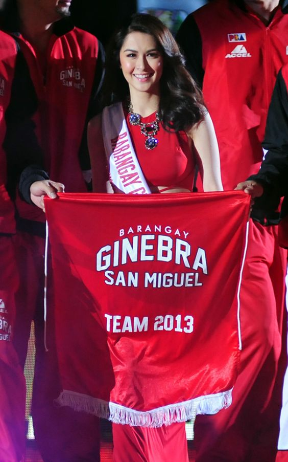 occular visit in barangay san miguel Philippine cup: barangay ginebra san miguel - magnolia hotshots find the barangay ginebra san miguel v magnolia hotshots head-to-head record, latest results, odds comparison and philippine cup standings.