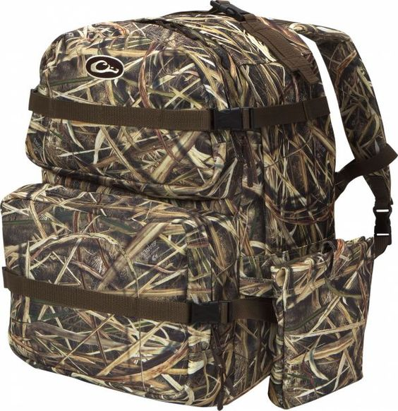 Walk-In Backpack | Drake Waterfowl