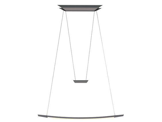Oligo LED Pendelleuchte Lisgo Sky Short kaufen im borono Online Shop