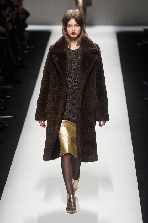 Max Mara | Milão | Inverno 2015 RTW