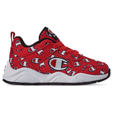 Casual shoes, Champion clothing