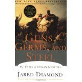 Guns, Germs, and Steel: The Fates of Human Societies (Paperback)By Jared Diamond