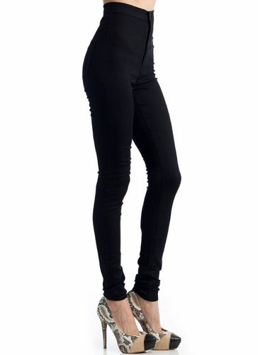 high waisted skinny jeans.. so cute, $31.10