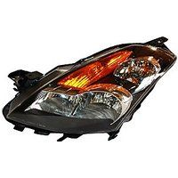 Cheap TYC 20-6828-00 Nissan Altima Driver Side Headlight Assembly sale
