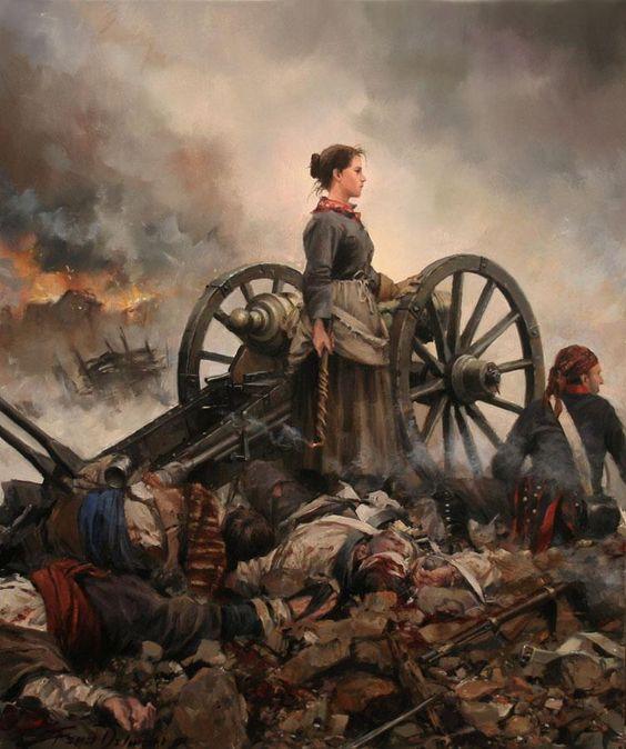 ===La guerra en la pintura=== - Página 2 Fc89267c31918f8cfbda706596457466