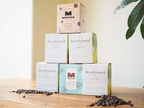 Cotoha Coffee コトハ コーヒー カフェインレスバラエティ6箱ギフトセット Tanp タンプ ギフト セット 夫へのプレゼント コーヒーギフト