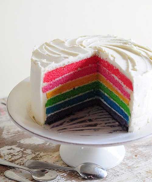 Gateau anniversaire enfant – 40 gâteaux d'anniversaire pour ...