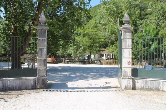 Blog da Rosarinho: Olá a todos!  Passeio à Tapada de Mafra !    Com ...