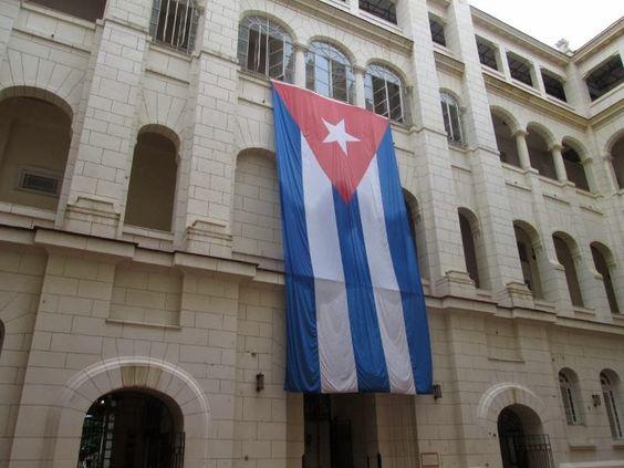 The Hungry Vegan?: Havana, Cuba