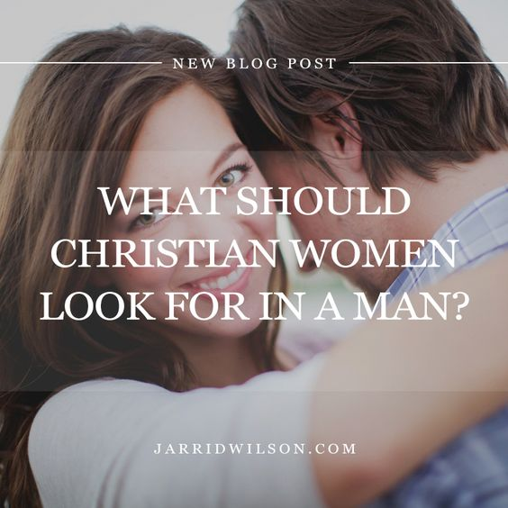 Dating advice for christian man