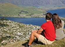 Itinéraire lune de miel Nouvelle-Zélande