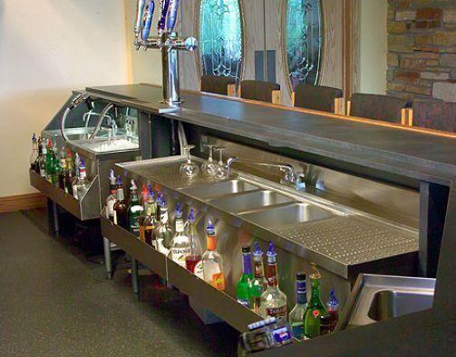 Bar Behind The Scenes Bar Wine Pinterest Google