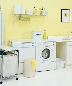 """Be Cool  Wash clothes in cold water. You may already know that this saves energy, but do you know how much? """"Up to 90 percent of the cost of washing clothes comes from heating the water, so use hot water only for very dirty clothes,"""" says Adam Gottlieb of the California Energy Commission. Another tip: """"Match the water level to the amount of clothes, or wait to wash full loads,"""" suggests Clement. """"The water savings can be enormous."""""""