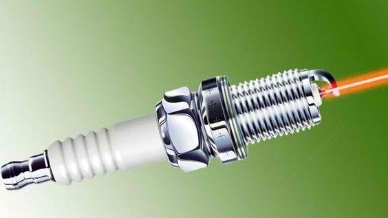 Laser Ignition Boosts Efficiency 27%