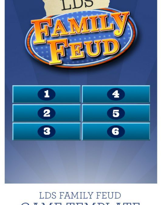 Pin On Family Feud