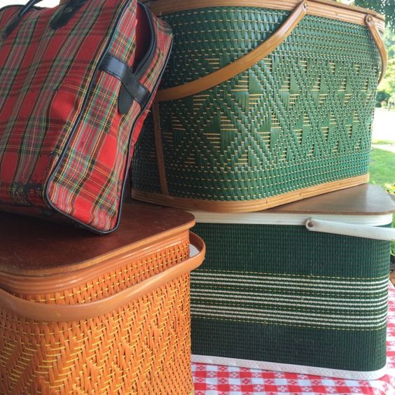 Picnic Basket Spotlight : The world s catalog of ideas