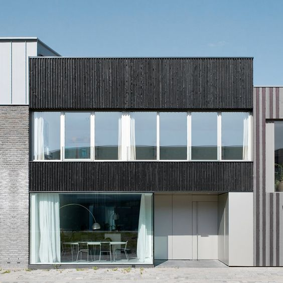 V13K05 - private house, Leyde (Netherlands), 2011 - Pasel Künzel Architects