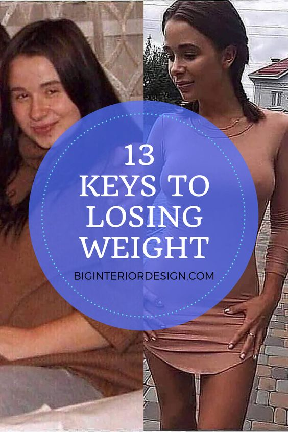31 Weight Loss Tips That Will Make You Look Fabulous