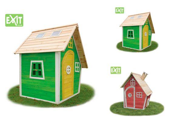 Kinderspielhaus Holz Baumarkt ~   Kinderspielhaus Holzhaus  Kaufen im Holz Haus de Garten Baumarkt