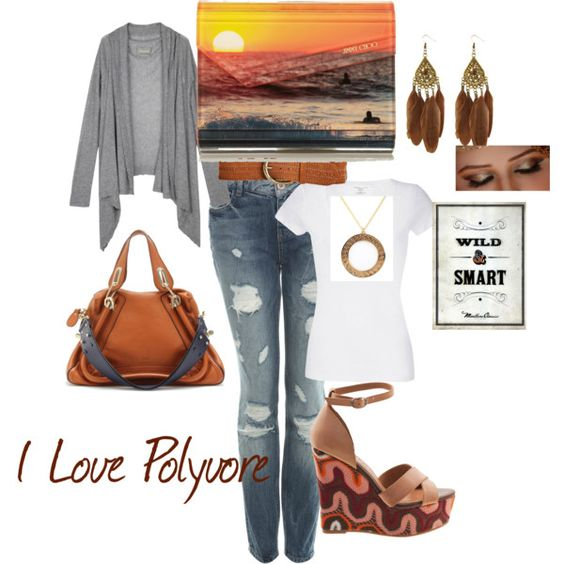 fresh, created by venecacol on Polyvore