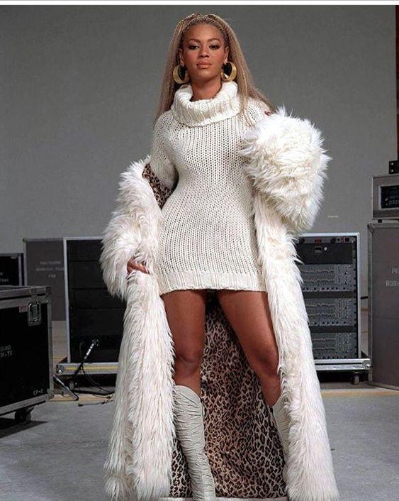 90s Beyonce