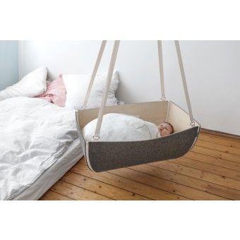 Fubu Möbeldesign: Kinderwiege 695€