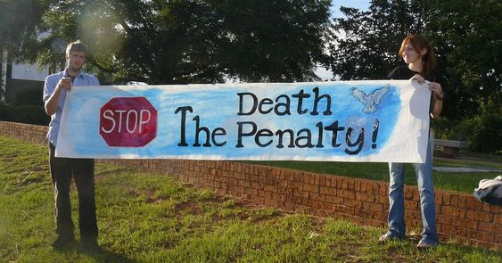 Kill the Death Penalty: 10 Arguments Against Capital Punishment