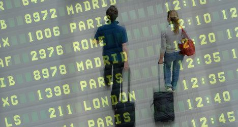 Spain's brain drain 'worst in Western Europe' / @thelocalspain   #nonosvamosnosechan