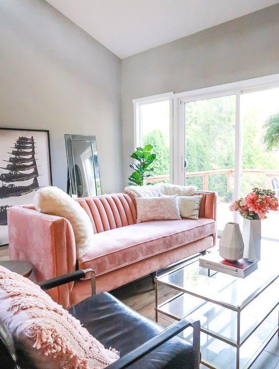 Fresh Cozy Interiors