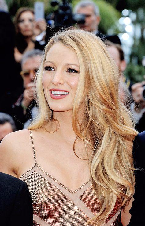 Blake Lively ♥: