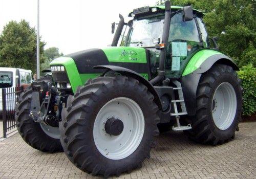 Free Deutz Fahr Agrotron 215 Tractor Parts Catalogue Manual Sn 81701001 Hydraulic Systems Repair Manuals Tractors
