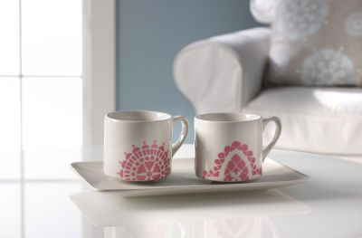 Cathedral Lace #Mugs