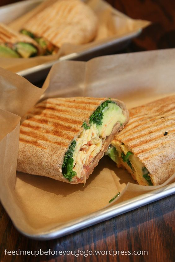 South End Buttery / Boston Food Guide // feed me up before you go-go