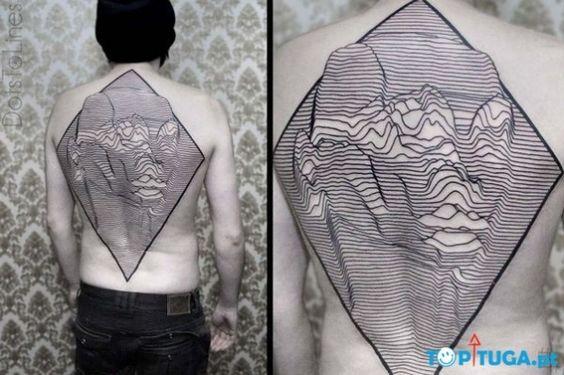 3 tatuagem geometricoas TopTuga