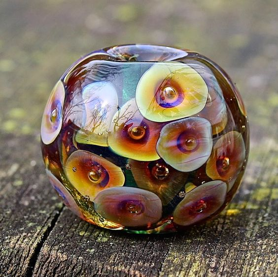 irisglasperlen: Neue Perlen