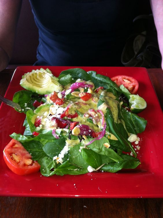 #mexican #salad #ensalada