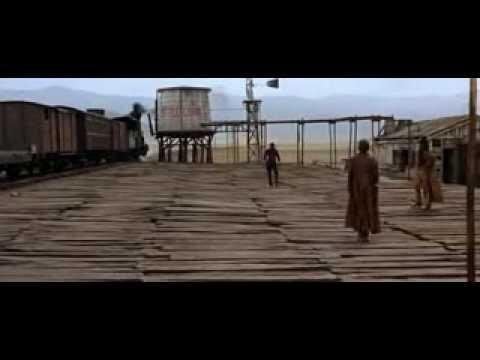 Era uma vez no oeste 2 16 - O melhor filme de faroeste já feito