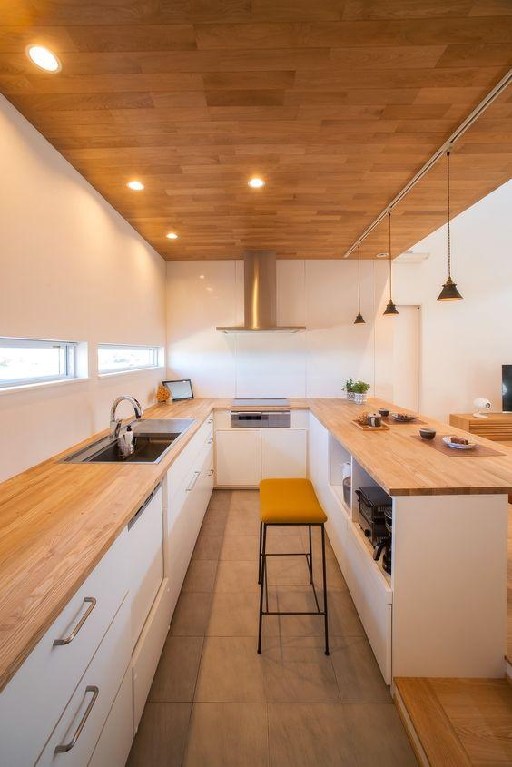 2つの平屋がつながる家   注文住宅を設計士とつくる コラボハウス愛媛